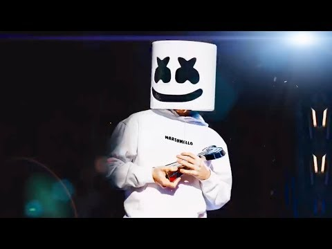 Marshmello Wins BIG at 2019 iheartradio Awards! Best New Pop Artist and Best Dance Artist