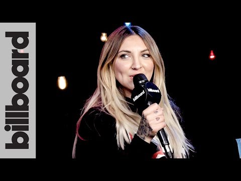 Julia Michaels: Songwriting About