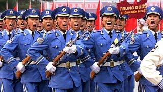 5 Điểm Nóng Quân Sự Với Trung Quốc   Trung Quốc Không Kiểm Duyệt