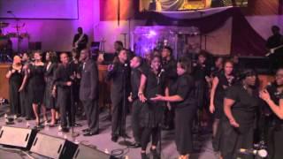 Broken by Shekinah Glory Ministry ft. Kim Stratton