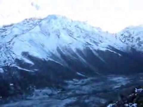 Langtang Trekking-excellent Video From Access Nepal Tour & Trekking