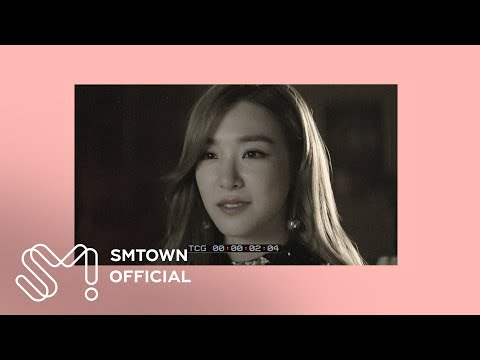 Girls' Generation 소녀시대 'Holiday Night' Teaser Clip #TIFFANY