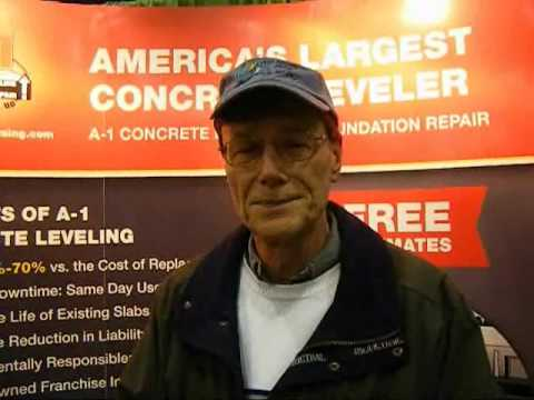 2010 Buffalo Home and Garden Show Testimonials.wmv