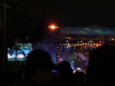 蔡健雅 - Yellow (Coldplay cover)@ simple life festival