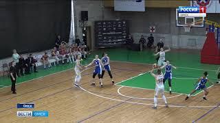 Женский баскетбольный клуб «Нефтяник» продолжает борьбу за бронзовые медали