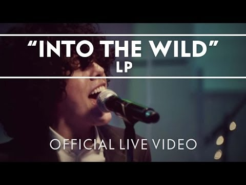 Into the Wild (Live)