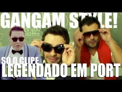Baixar Bruno Motta - Fórmula 404 - GANGNAM STYLE LEGENDADO em Português!