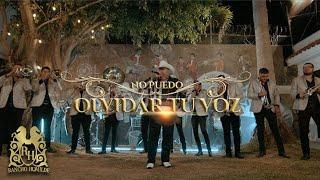 El Coyote y Su Banda Tierra Santa - No Puedo Olvidar Tu Voz (En Vivo)