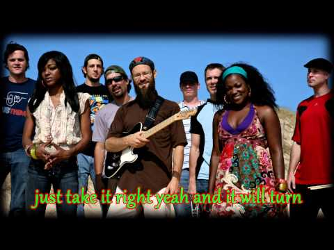 Baixar Groundation - 08 - Keep It Up [Con Letra]