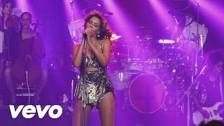 Beyoncé - Love On Top (Live At Roseland) - Video