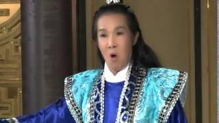 Tần Chiêu Đế_Trích đoạn: Phù Kiên & Lưu Phàn Khuê