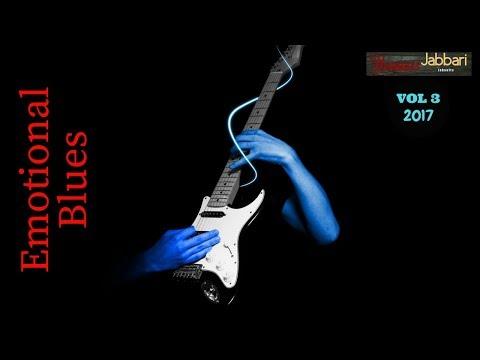 Emotional Blues Music - Blues Music | Vol 3