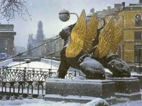 Сергей Любавин. Мой Петербург