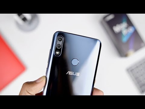 ASUS Zenfone Max Pro M2 Detailed Camera Review (After the update)
