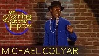 Michael Colyar  - An Evening at the Improv