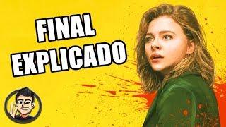 Final Explicado De La Viuda (Greta - 2019)