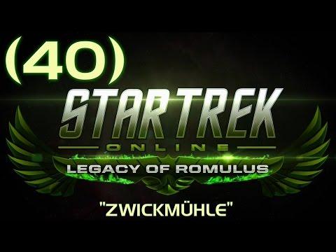 STO-R ►40◄ Zwickmühle (Pt.1)