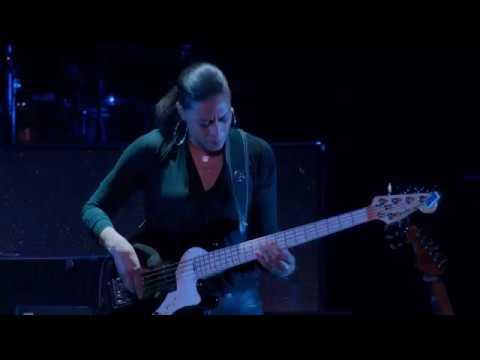 Hans Zimmer Live in Prague - Rain Man: Main Theme