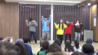 김인정파티 15주년 발표회 - 시니어 Gummy bear