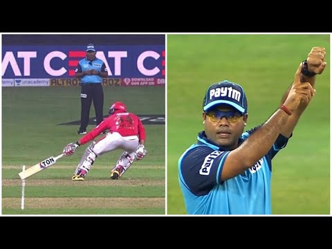 DC vs KXIP short run controversy: Umpire should be Man of the Match, Virender Sehwag reacts