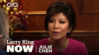 "Matt Lauer and ""The Today Show"" Controversy: Julie Chen Weighs In 