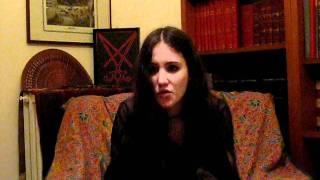 Presentazione di Unione Satanisti Italiani  - di Jennifer Crepuscolo