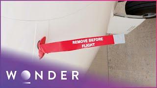 The Mysterious Tragedy Of Aeroperú Flight 603   Mayday S1 EP4   Wonder