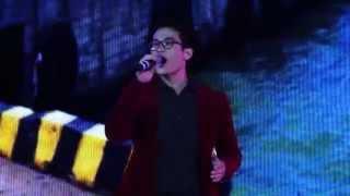 Tình Ca - Hà Anh Tuấn | VietinBank Đỏ Live Concert