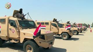 استعدادات مكثفة للقوات المسلحة لتأمين الاستفتاء ع ...
