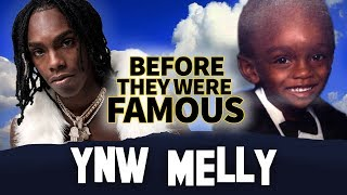 YNW Melly   Before They Were Famous   Biography   Mixed Personalities