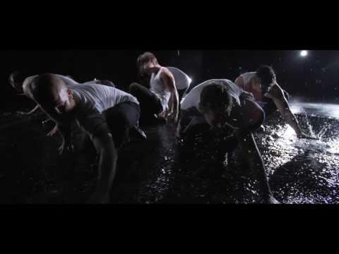 Derek Hough - 'Kairos' Ft. Lindsey Stirling   Official Music Video