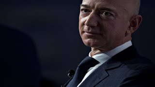 The National Enquirer clearly extorted Bezos: Management expert