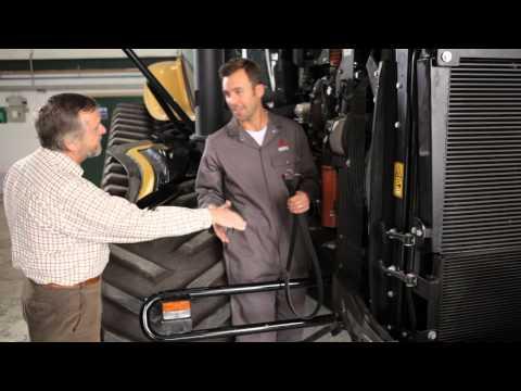 AGCO PARTS: Доверяйте технику профессионалам