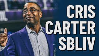"""People on this Patrick Mahomes train, go back and google Dan Marino""  -Cris Carter | Super Bowl LIV"
