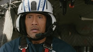 San Andreas - Official Teaser Tr HD