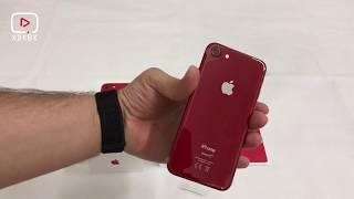 جديد أبل الأيفون 8 الأحمر | IPhone 8 Product Red     -