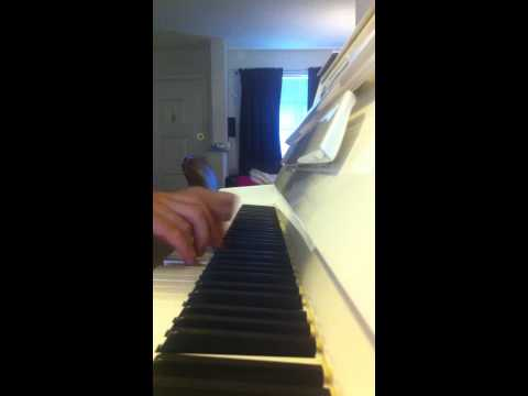 JS Bach Invention 1 in C Major.