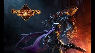Darksiders: Genesis Announcement CGI Trailer