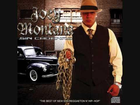 Joey Montana Nunca te olvide