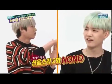 [Türkçe Altyazı/Turkish Subtitle] [151216] 방탄소년단(BTS) - Weekly Idol