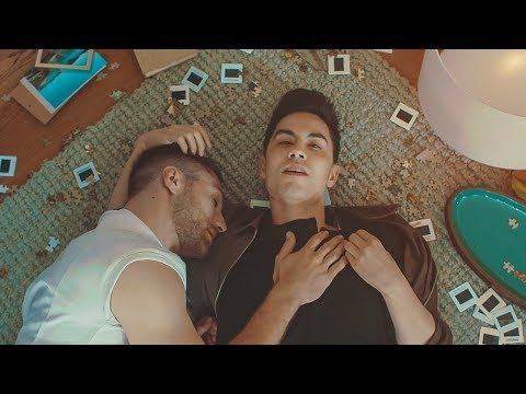 Sam Tsui - A Million Pieces (Official Music Video) | Sam Tsui