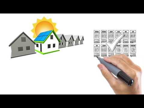 Solar Panel Installation Service - 3 Facts for Going Solar by SolarTrusted.com