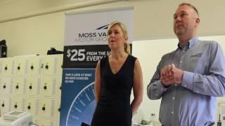 Wheels for life Milestone - Moss Vale Motor Group
