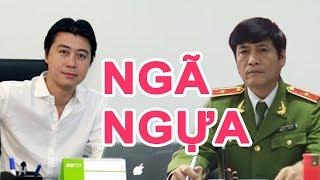 Nguyễn Văn Dương, con rể bí thư Phạm Quang Nghị bị bắt, Trùm VTC Online khiến Tướng CA 'ngã ngựa'