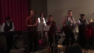 Bekijk video 2 van Alegria op YouTube