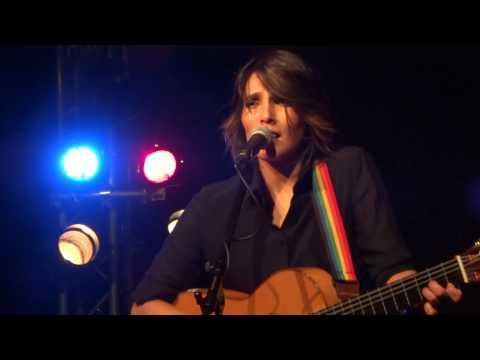 Tanita Tikaram @ Rex Bensheim - Cathedral Song