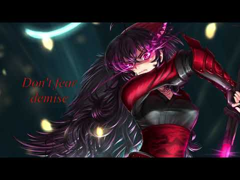 All Things Must Die (feat. Casey Lee Williams) by Jeff Williams with Lyrics