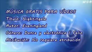 Nightingale - Eveningland