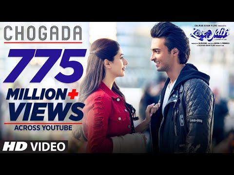 Chogada Video Song - Loveratri - Aayush Sharma - Warina Hussain - Darshan Raval, Lijo-DJ Chetas