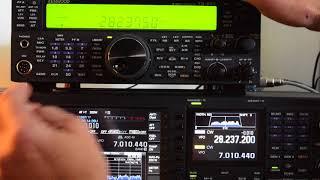 HamNation TS 890S - Don Arnold